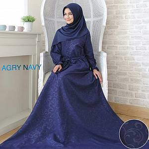 1). FC- MAXI AGRY NAVY(REAL PIC)