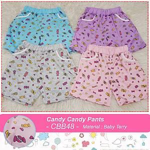 CBB48 Candy Candy Pants