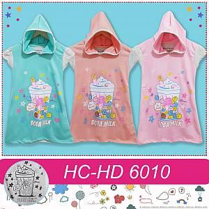 HC 6010 Boba Milk