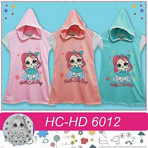 HC 6012 Hello Cold Day
