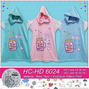 HC 6024 HELLO SUMMER