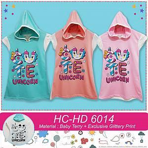 HD 6014 Cute Unicorn