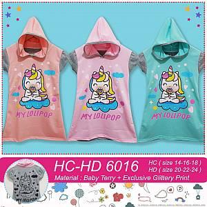 HD 6016 My Lolipop