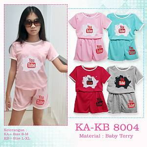 KA8004 YOUTUBE