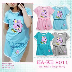 KA8011 COOKY BT21