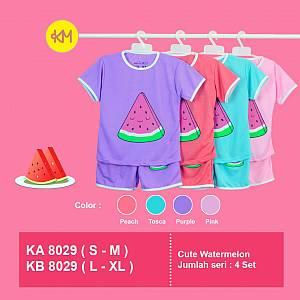 KA8029 Cute Watermelon