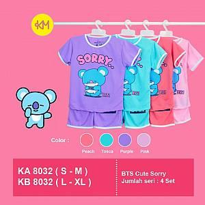 KA8032 BTS Cute Sorry