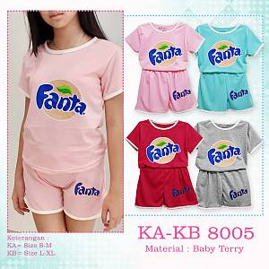 KB8005 FANTA
