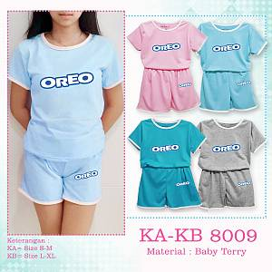 KB8009 OREO