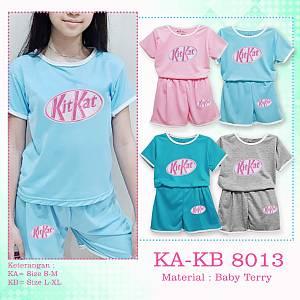 KB8013 Kit Kat