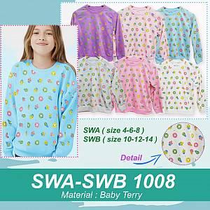 SWA1008 DONUT