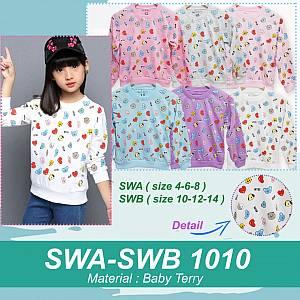 SWA1010 BT21
