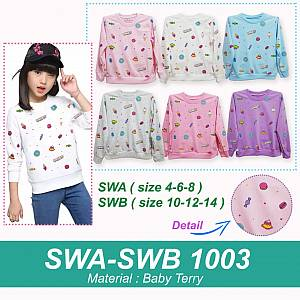 SWB1003 Sweet