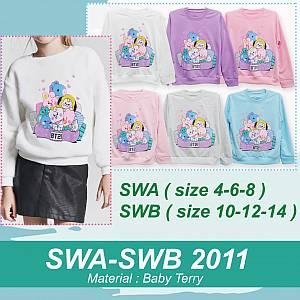 SWB2011 BT21