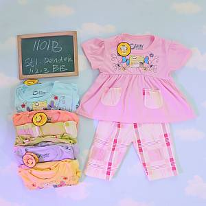 Stl Baby doll