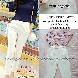 Pm rossy pant