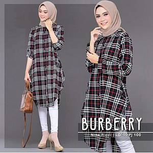 Tunik Niana BB BlacK