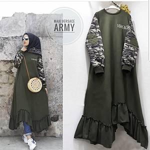 TK1 Maxi Versace Army
