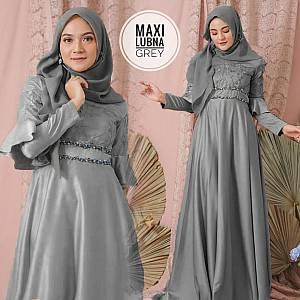 TK1 Maxi Lubna Grey
