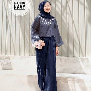 TK1 Maxi Shella Navy NewPict