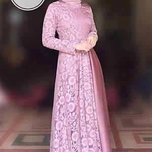 TK1 Maxi Larista Pink