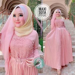 TK1 Maxi Sofia Pink