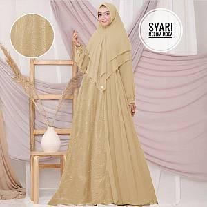 TK1 Syari Medina Mocca