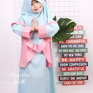 Meisya Kids Blue