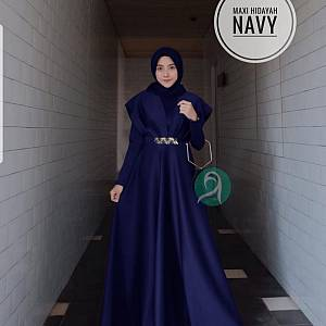 1). TK1 Maxi Hidayah Navy
