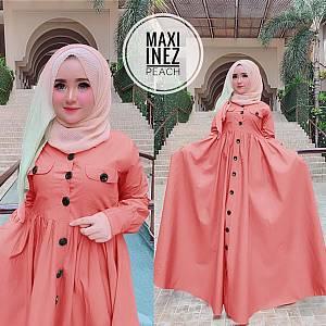 TK1 Maxi Inez Peach
