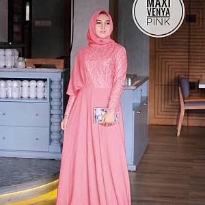 TK1 Maxi Venya Pink