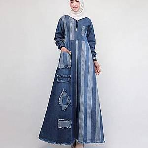Tk Maxi Jeans Carlie DarkBlue