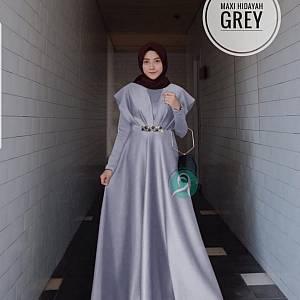 1). TK1 Maxi Hidayah Grey