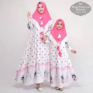 1). Tk Cp MK Max-Lux Naava Pink