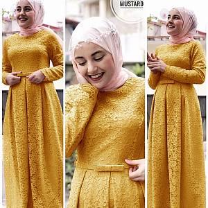 TK1 Maxi Fairah Mustard