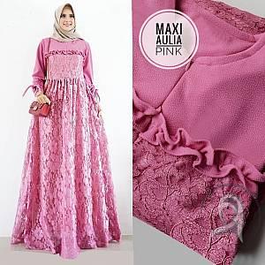 TK1 Maxi Aulia Pink