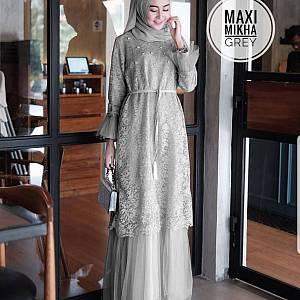 TK1 Maxi Mikha Grey