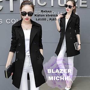 Blazer Michie Black