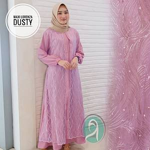 TK1 Maxi Lorenza Dusty