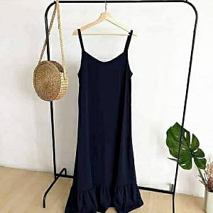 MG LOLY Overall Navy