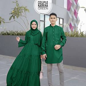 Tk1 Couple Katrina Green