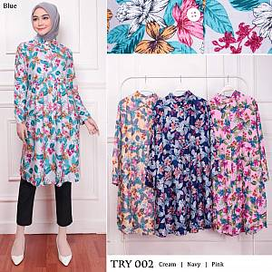 Tunik TRY 002(Real Pict)