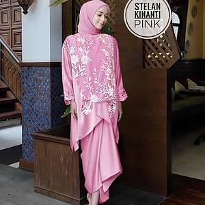 TK1 Stelan Kinanti Pink
