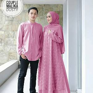 TK1 Couple Malika Dusty