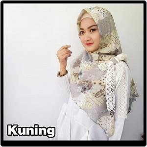 Sania jilbab