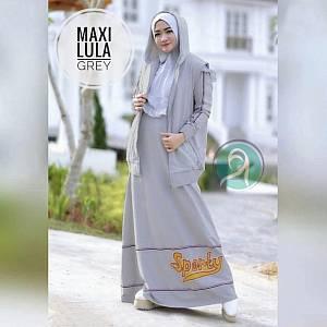 TK1 Maxi Lula Grey