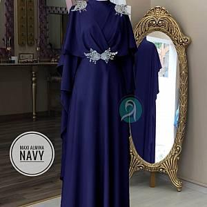 TK1 Maxi Almina Navy