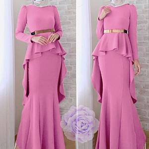 Lvr Maxi Latata Pink
