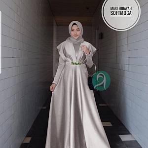 1). TK1 Maxi Hidayah Softmoca