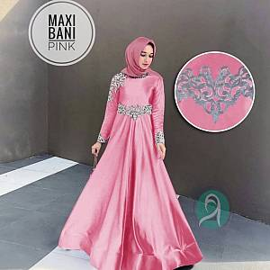1). TK1 Maxi Bani Pink